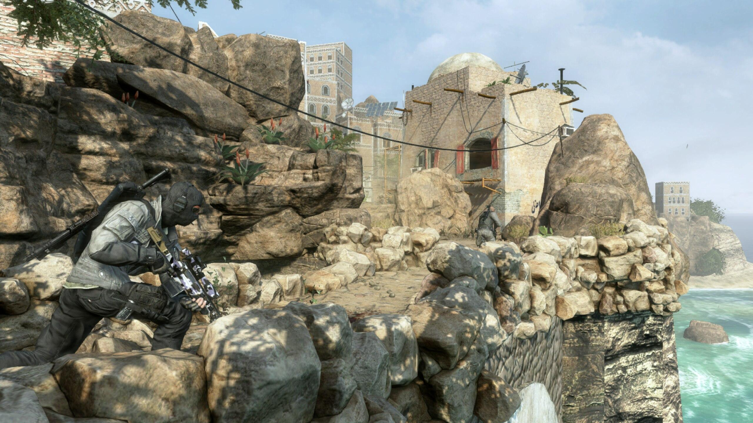 Black Ops Ii Wallpaper Bo2 Yemen Avalon Ryuzaki57 S Oblivion