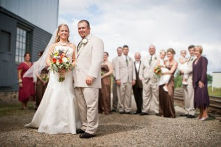 Brian Richards, Professional Wedding Photographer