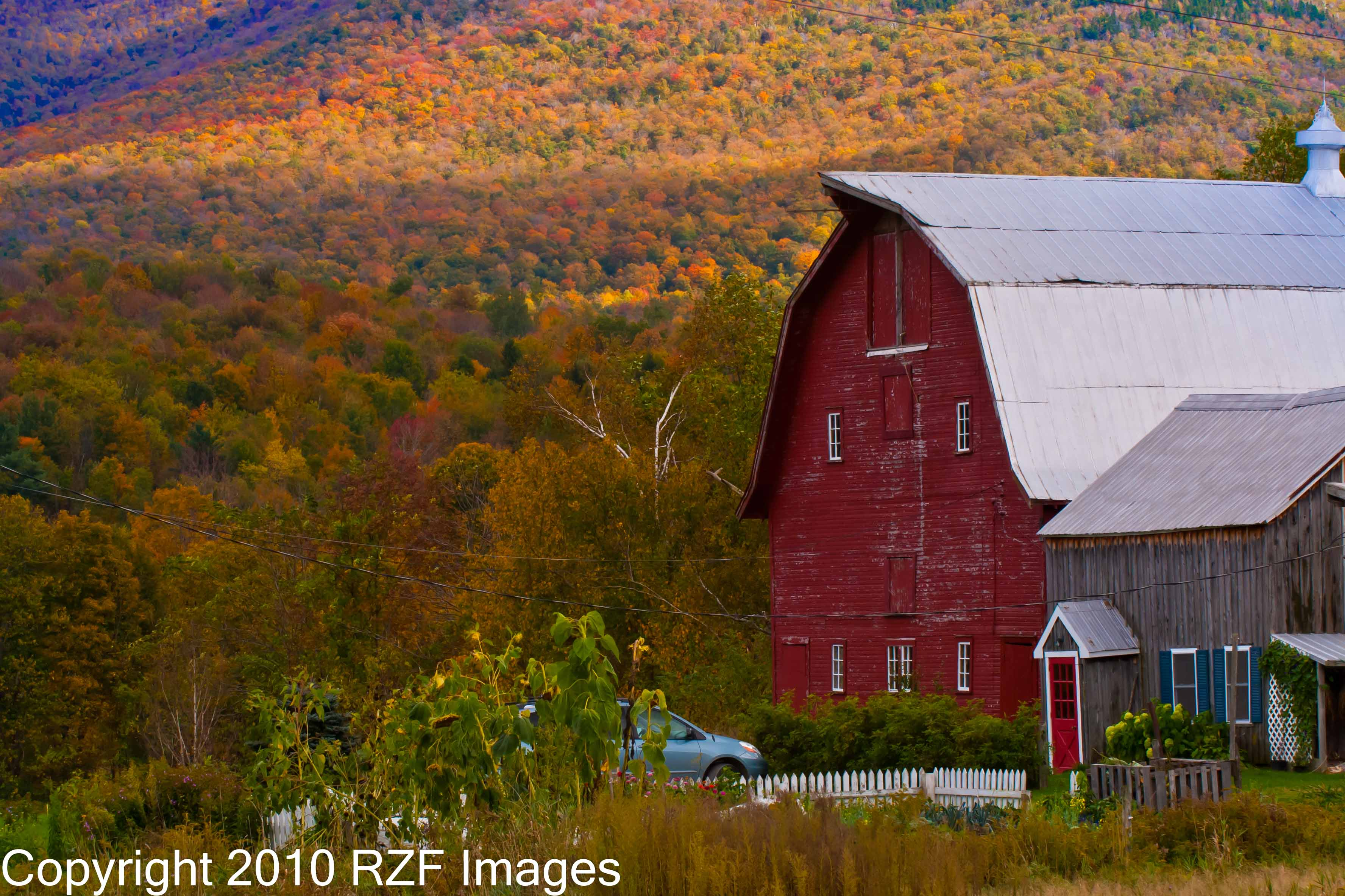 Vermont Fall Farm Wallpaper Vermont Rzf Images Blogspot