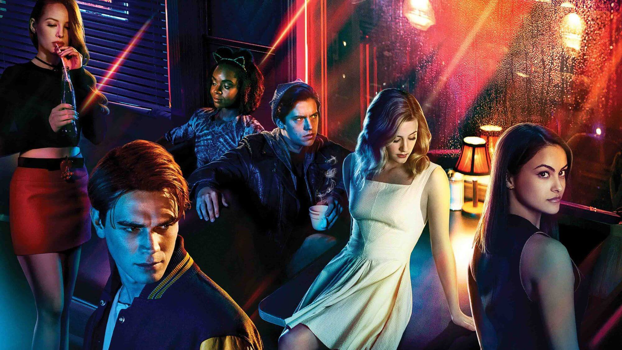 Riverdale Episodenguide Streams News Zur Serie