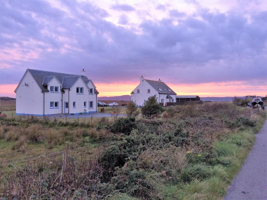 Bed And Breakfast Islay Bed And Breakfast Dha Urlar Bowmore Uk Booking