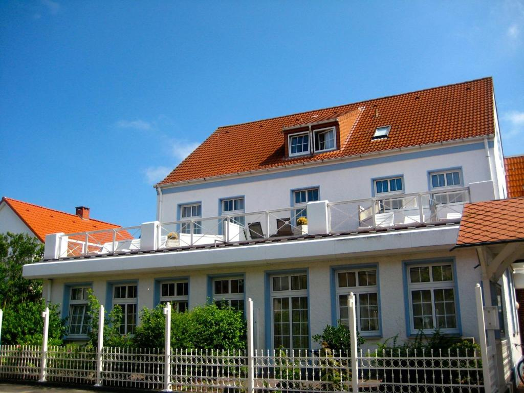 Villa Norderney Apartment Inseltraum Norderney Schmidt Germany Booking
