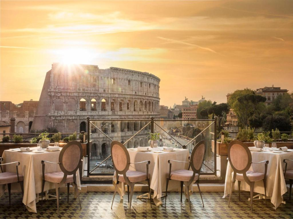 Relais Et Chateaux Hotel Palazzo Manfredi Relais Chateaux Rome Updated 2019 Prices