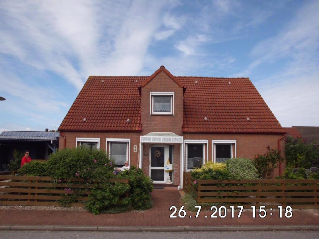 Sonneninsel Terrasse Vacation Home Haus Sonneninsel Fehmarn Germany Booking