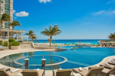 Sandos Cancun Lifestyle Resort, Cancún, Mexico - Booking.com