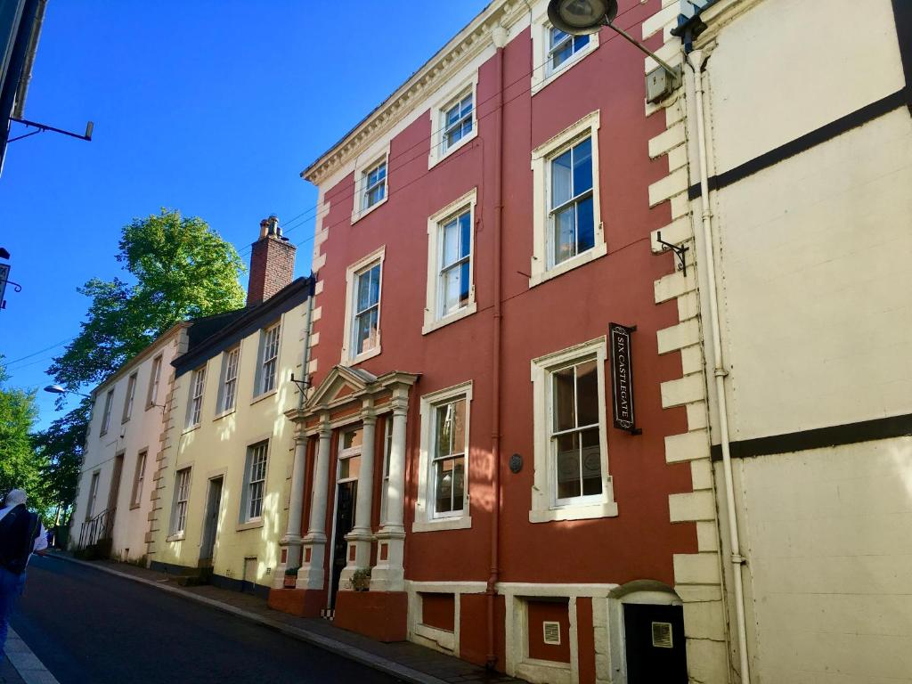 Bed And Breakfast Cockermouth Six Castlegate Cockermouth Updated 2019 Prices