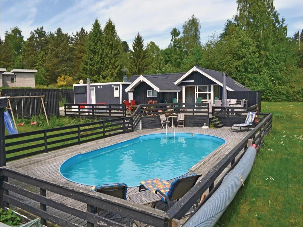 Ferienhaus Mit Pool Ebeltoft Holiday Home Kølbækken Ebeltoft X Denmark Booking
