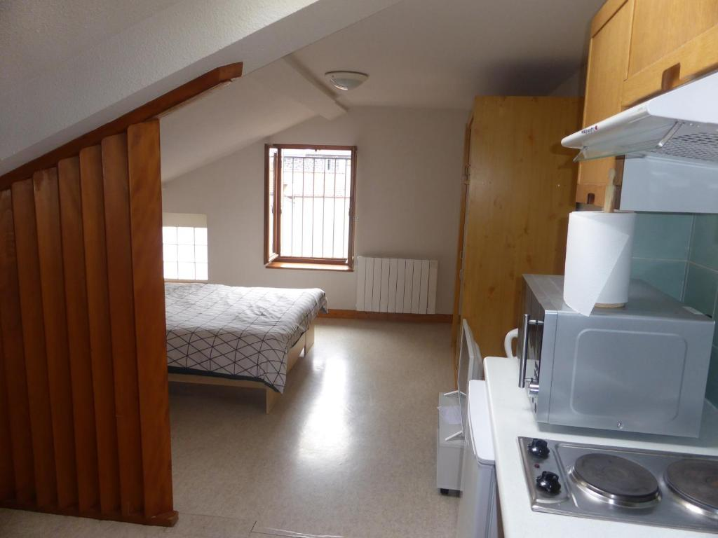 Literie Clermont Ferrand Apartment Yago Clement Clermont Ferrand France Booking