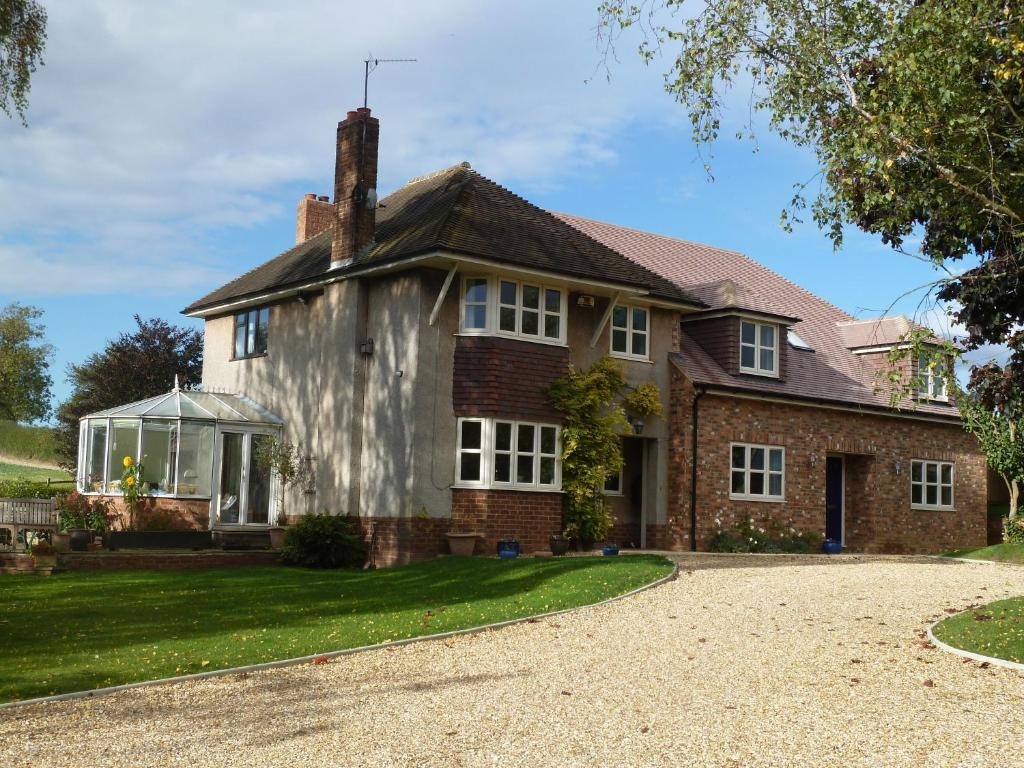 Bed And Breakfast Woburn Hillside Bed Breakfast Milton Keynes Updated 2019 Prices
