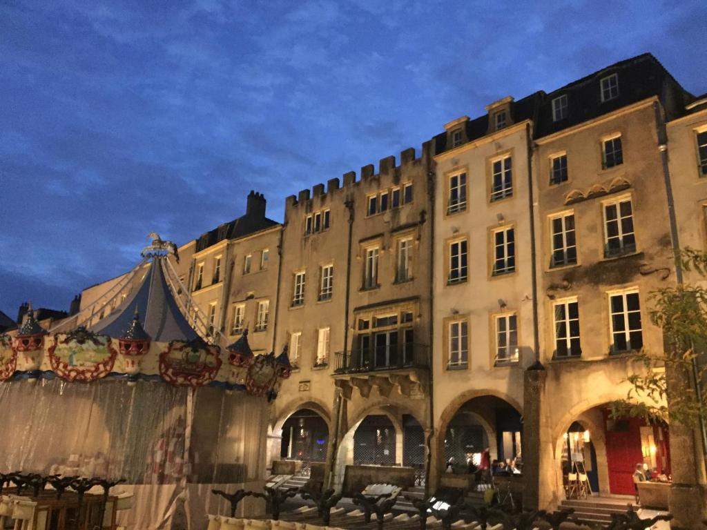 Bed And Breakfast Suite Saint Louis Metz France