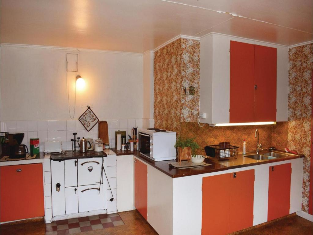 Knoxhult Küche Backofen Holiday Home Pl Ryd Schweden Knoxhult Booking