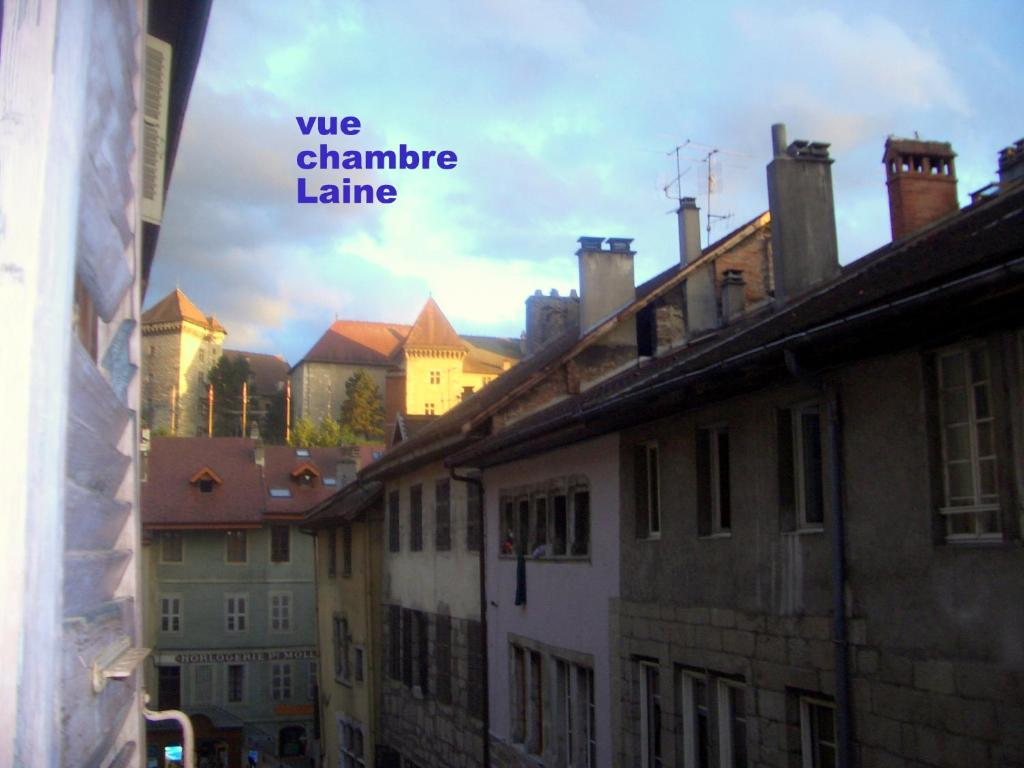 Chambre Annecy Les Filateries Chambres D Hotes Annecy Tarifs 2019