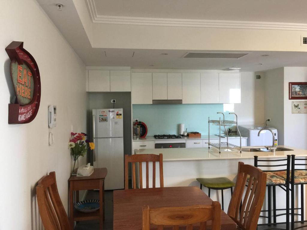 Cheap Accommodation In Parramatta Apartment Accommodation Heart Of Parramatta Sydney Australia