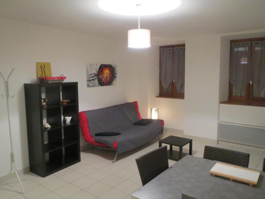 Meubles But Aubenas T1 Centre Ville Aubenas France Booking