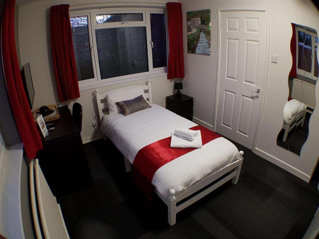 House Accommodation Eden House Accommodation Wrexham Updated 2019 Prices