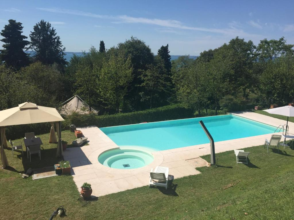 Ferienhaus Gardasee Mit Pool Privat Garda Lake Villa With Private Pool Italy Booking