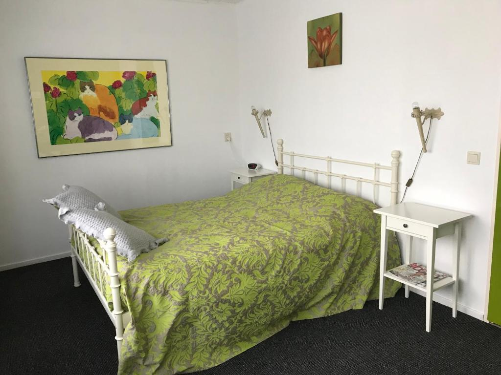 Bedden Barendrecht Bed And Breakfast Devijfbees Nederland Barendrecht Booking