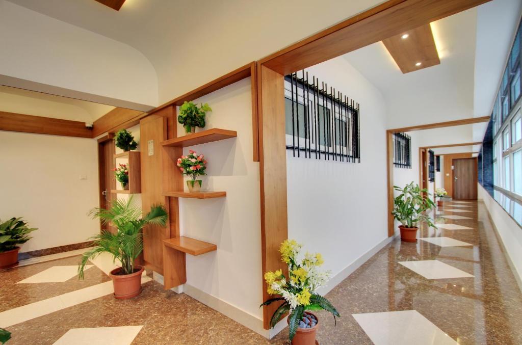 bangalore property rentals