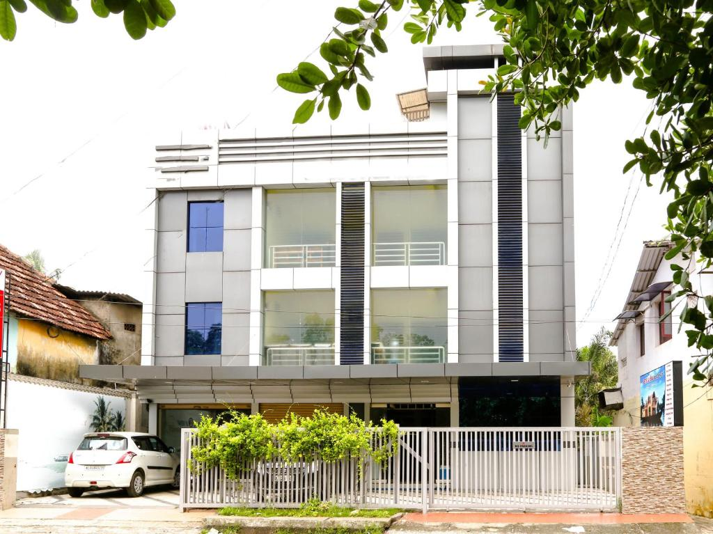 Gambar Rumah India Canal View Residency Alleppey India Booking