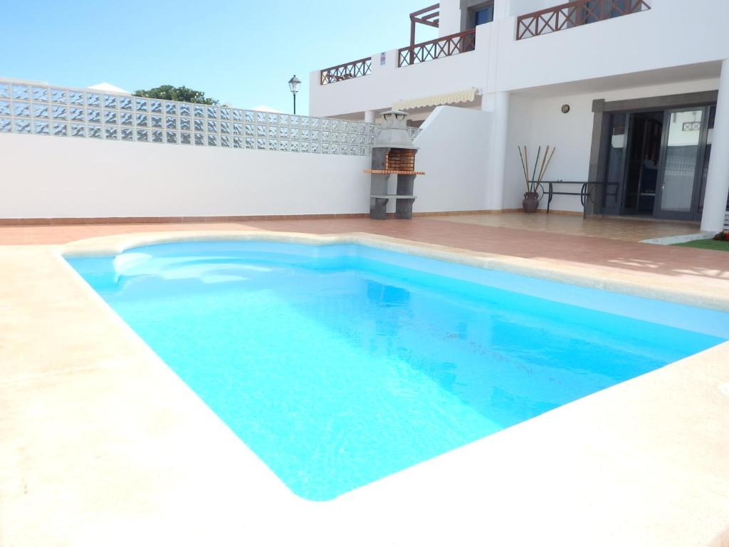 Villas Con Piscina Privada Villa Con Piscina Privada Playa Blanca Spain Booking