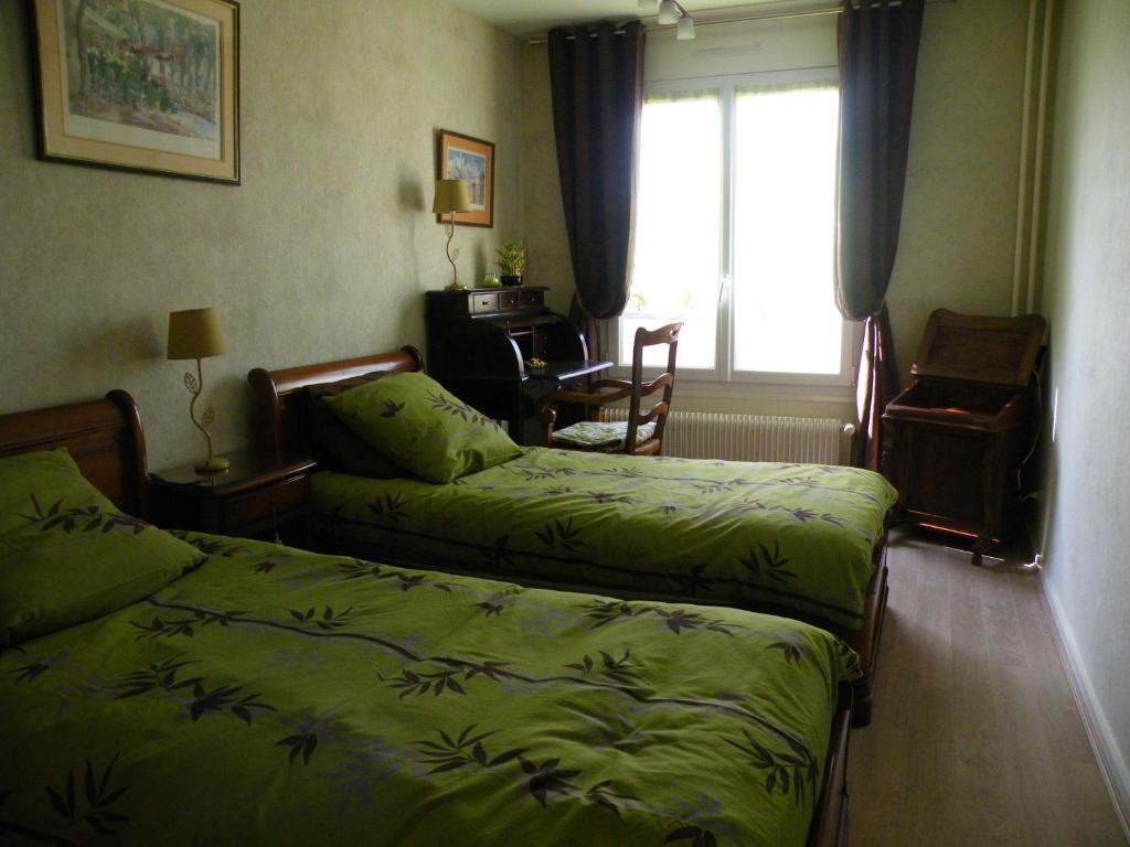 Booking Chambre D Hote Bed And Breakfast Chambre D Hôtes Garibaldi Lyon France