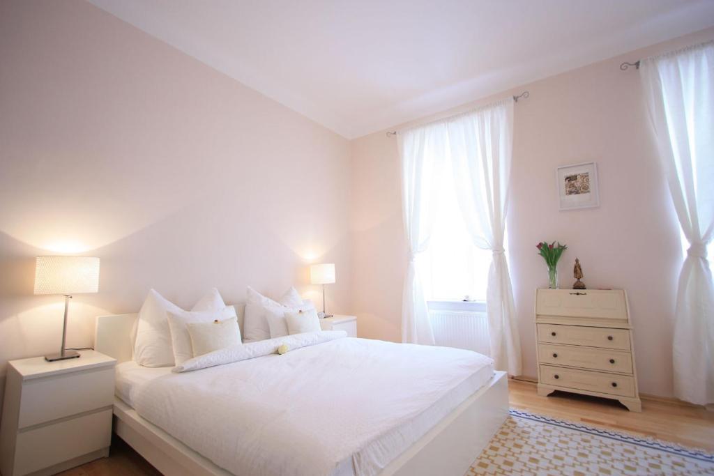 Apartment Easy Living, Vienna, Austria - Booking.Com