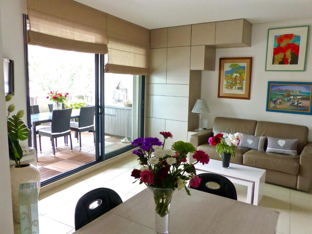 Appartement Avec Terrasse Marseille Appartement Grand Standing Prado Marseille France Booking