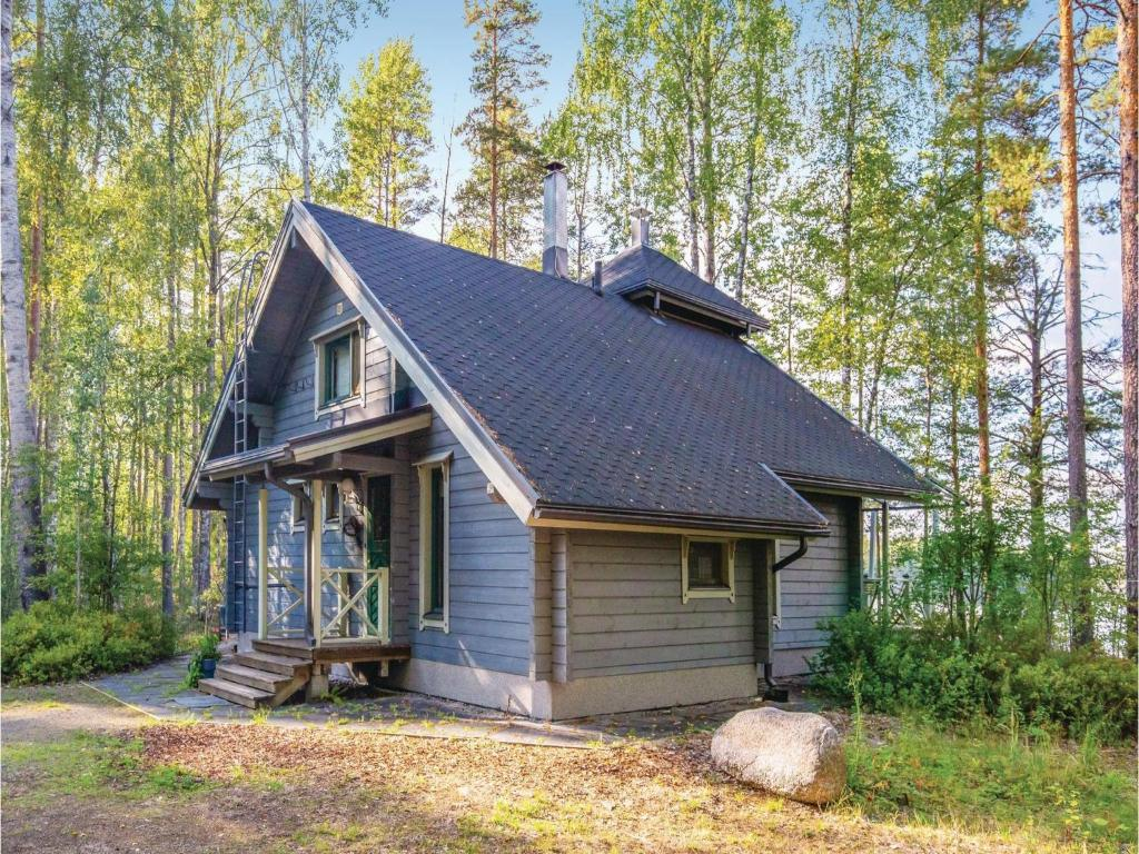 Finnland Sauna Holiday Home Sf 19430 Pertunmaa With Sauna I Finnland Koirakivi