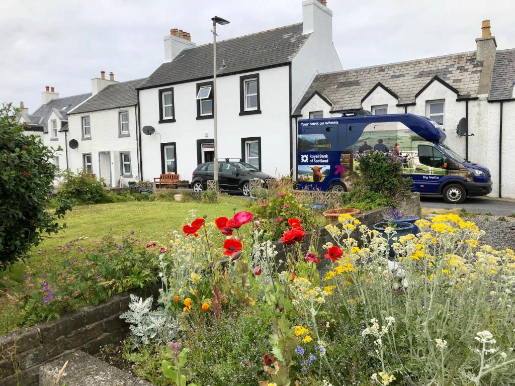 Bed And Breakfast Islay Bed And Breakfast Orsay House Portnahaven Uk Booking