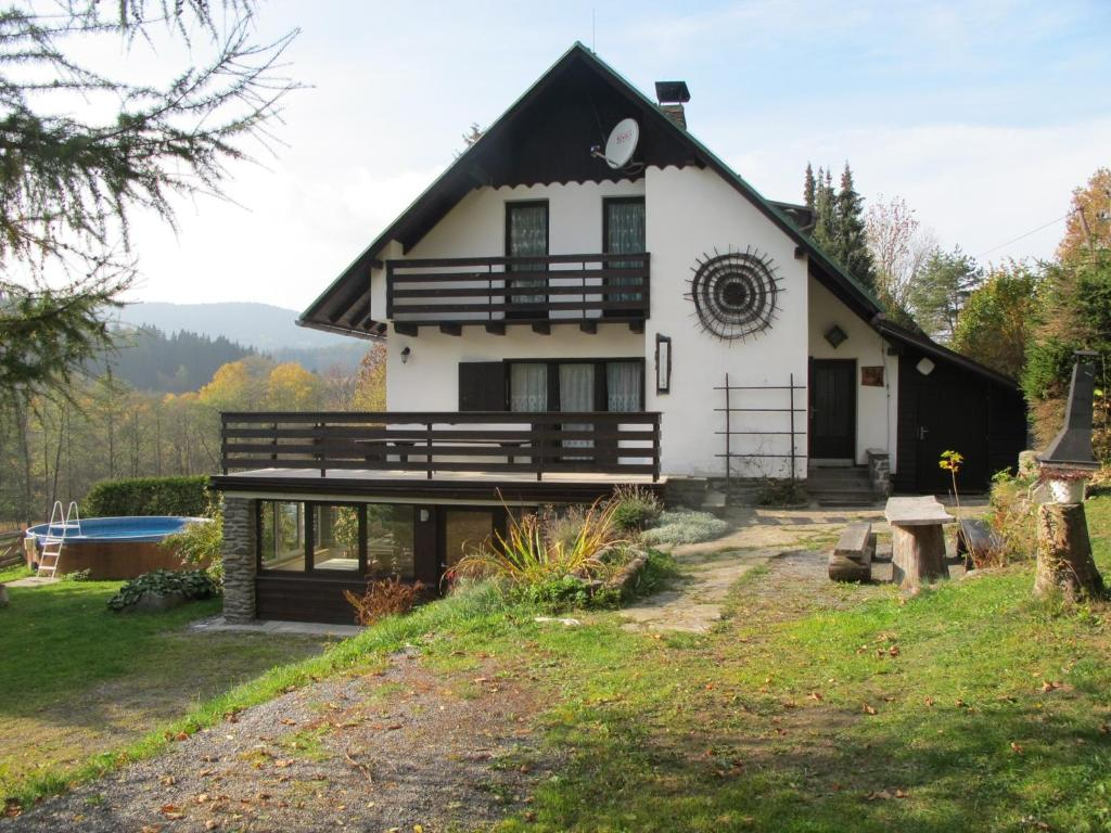 /home Holiday Home In Cachrov Böhmerwald 35500 Tschechien Čachrov