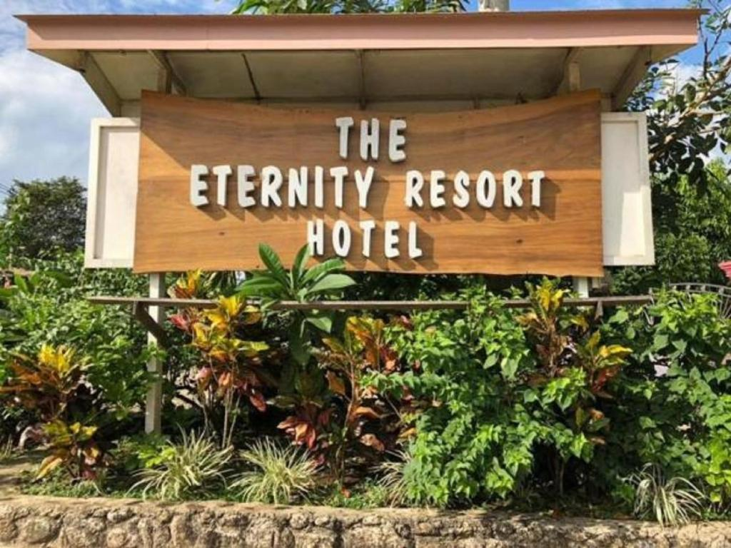 Sitzecke Eternity The Eternity Resort Myanmar Kinmun Booking