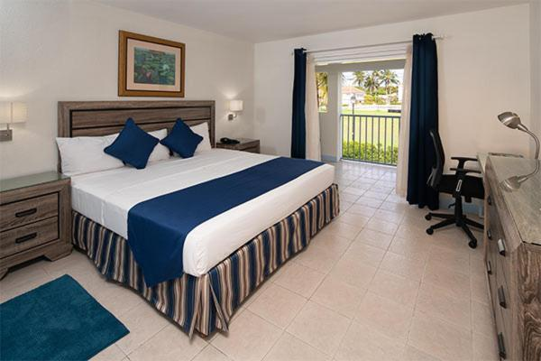 Time Out Hotel, Christ Church, Barbados - Booking
