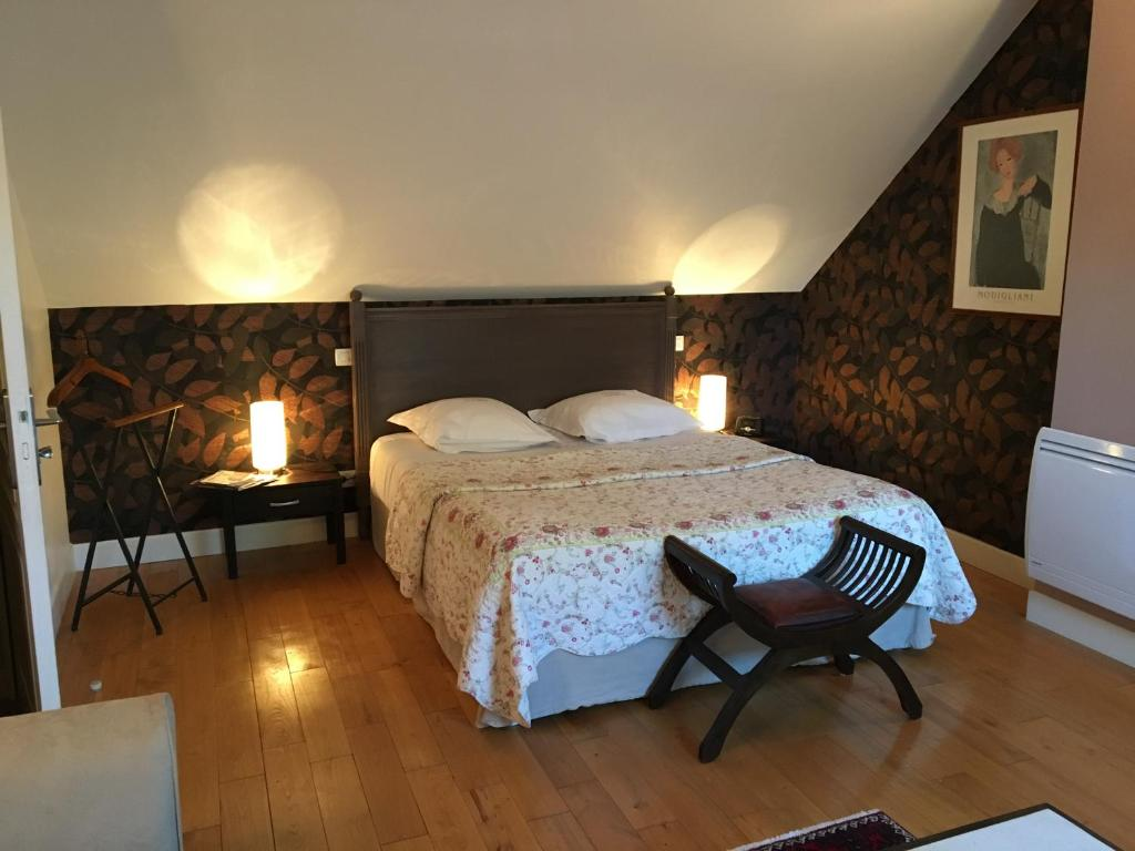 Chambre D Hote Jura Region Des Lacs Bed And Breakfast Chambres D Hotes Le Vernois France Booking