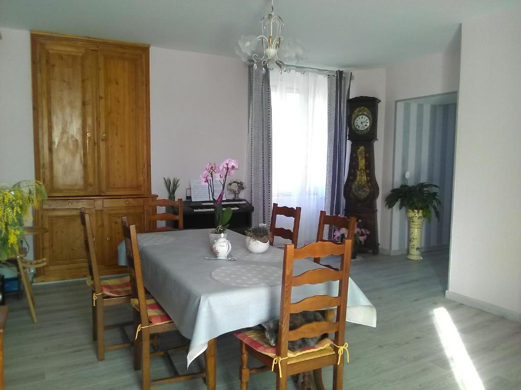 Chambre Hote Cotentin Bed And Breakfast Clématites Cotentin Saint Floxel France
