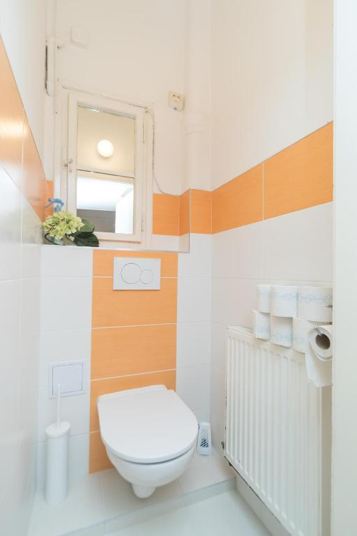 Wohnung In Prag Apartment Modern Sanctuary In Hip Area Near Prague Old