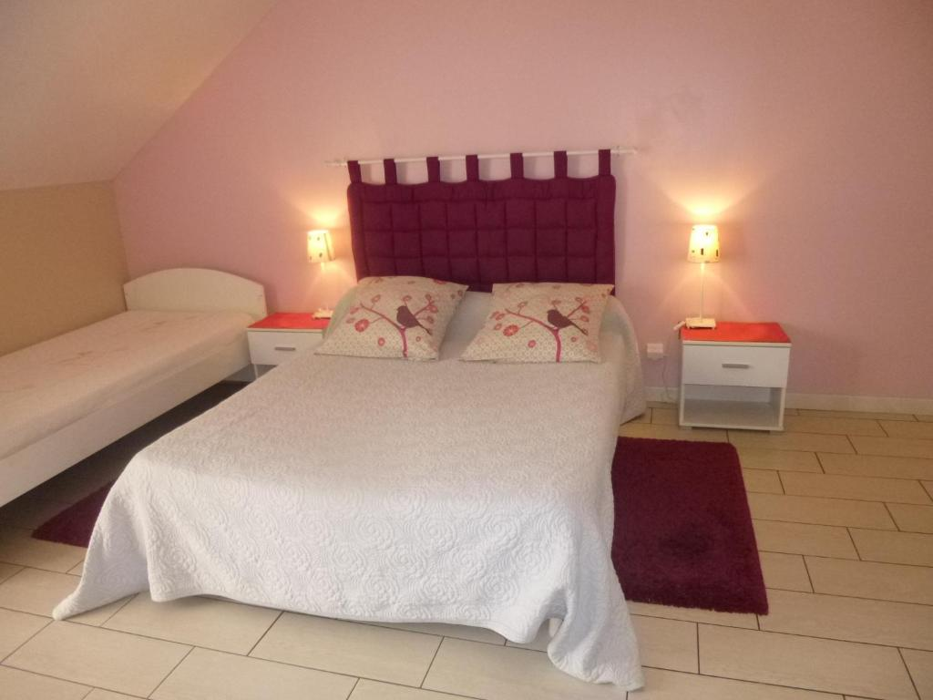 Chambres Dhotes.org Bed And Breakfast Hôtes Céline David Gahard France Booking