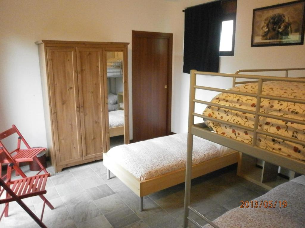 1 Persoonsbed Jongen Agriturismo Lieto Colle Italien Cavallasca Booking