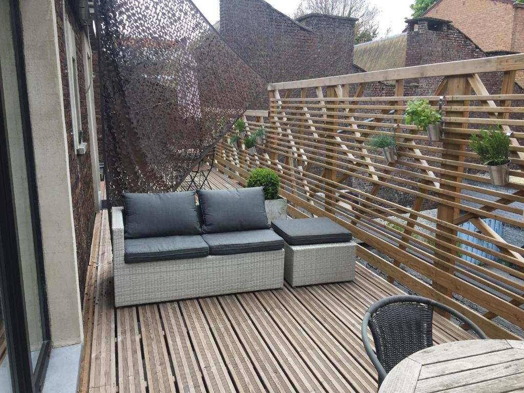 Outdoor Liege L Atelier St Remacle Liège Updated 2019 Prices
