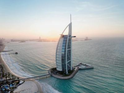 Resort Burj Al Arab Jumeirah, Dubai, UAE - Booking.com