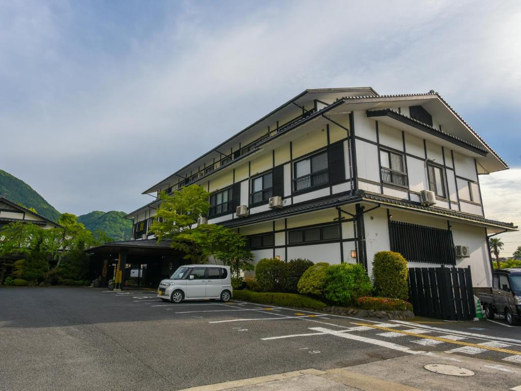 Japan Badewanne Wasser Hotel Yawaragi No Sato Yadoya Japan Yufu Booking