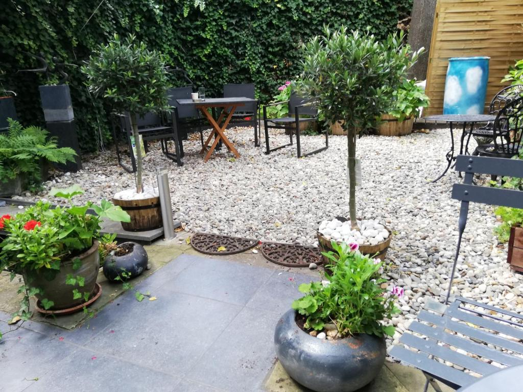 Meubles Jardin Bruxelles Environs