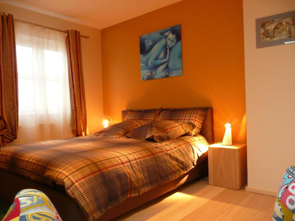Chambre Hote Alsace Bed And Breakfast Gm Charme En Alsace Mittelwihr France