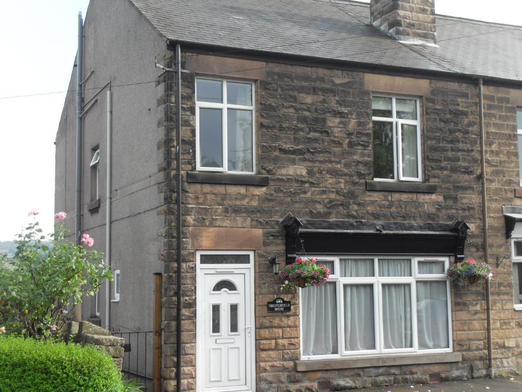 Bed And Breakfast Matlock Chesterfield House Matlock Updated 2019 Prices