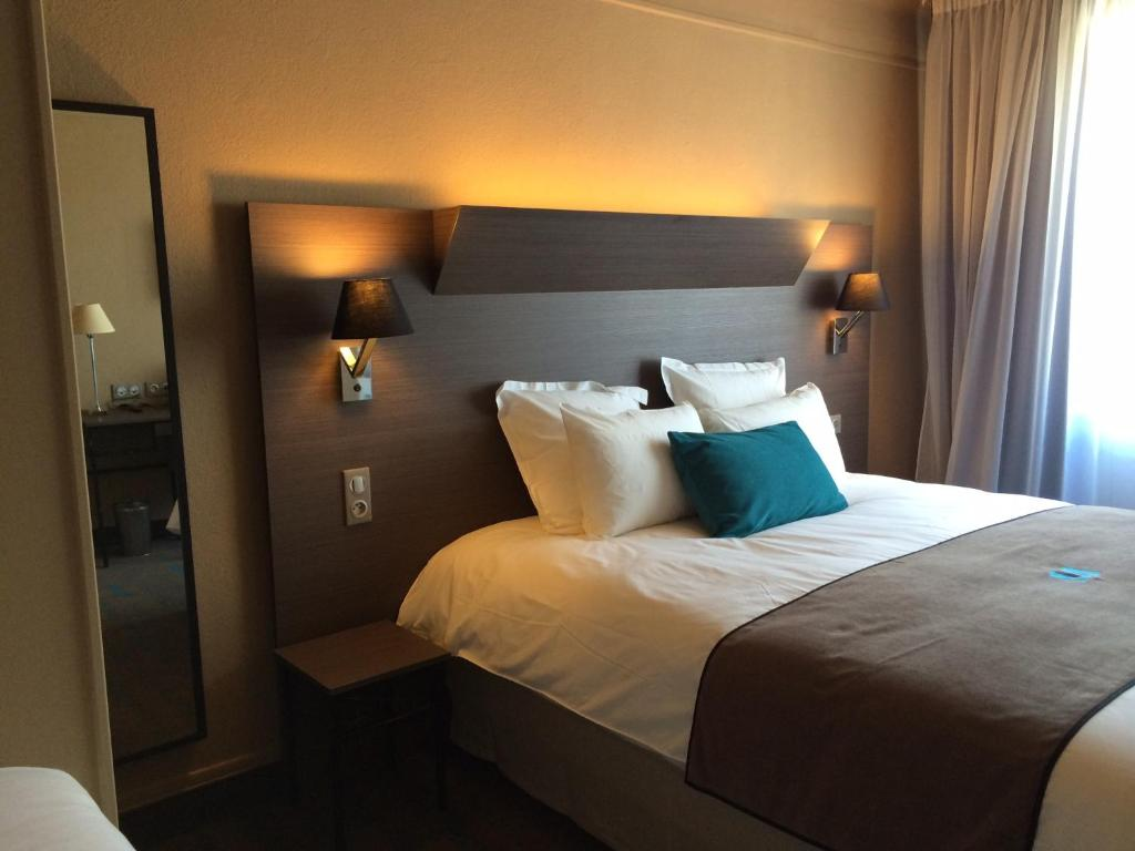Chambre Moka Moka Hotel Niort France Booking