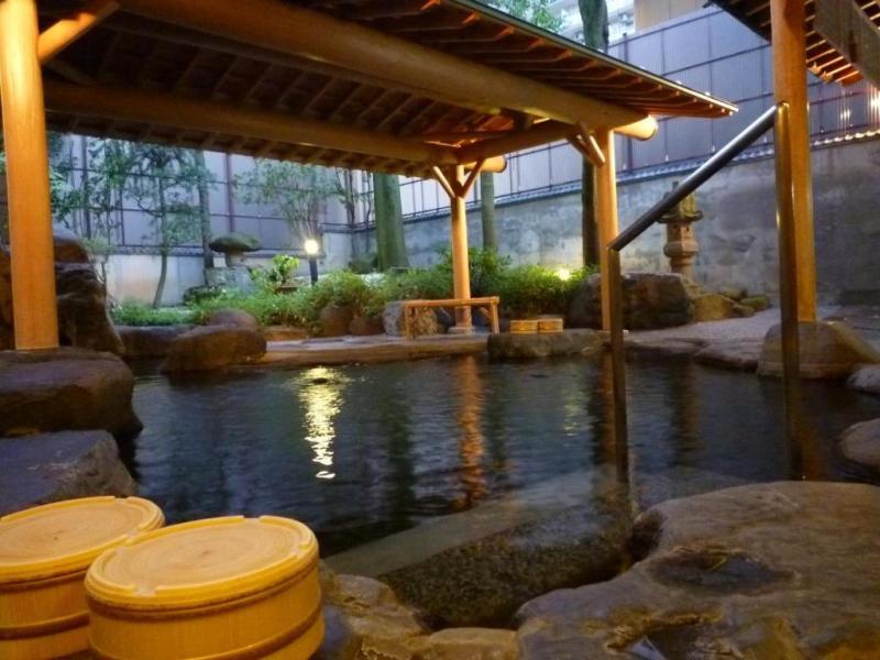 Large Of Japanese Bath House