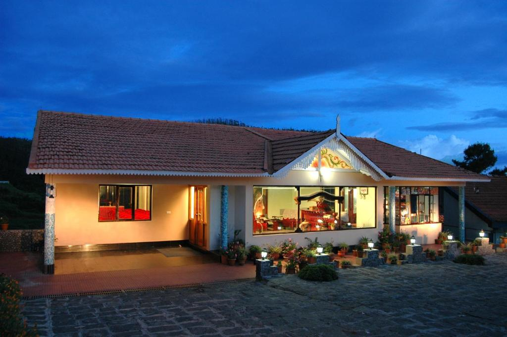 Resort Retreat Fortune Retreats, Ooty – Updated 2019 Prices