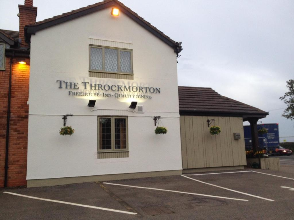 Bed And Breakfast Alcester The Throckmorton Alcester Updated 2019 Prices
