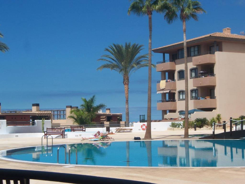 Appartement Tenerife Appartement Tenerife Playa Paraiso Spain Booking