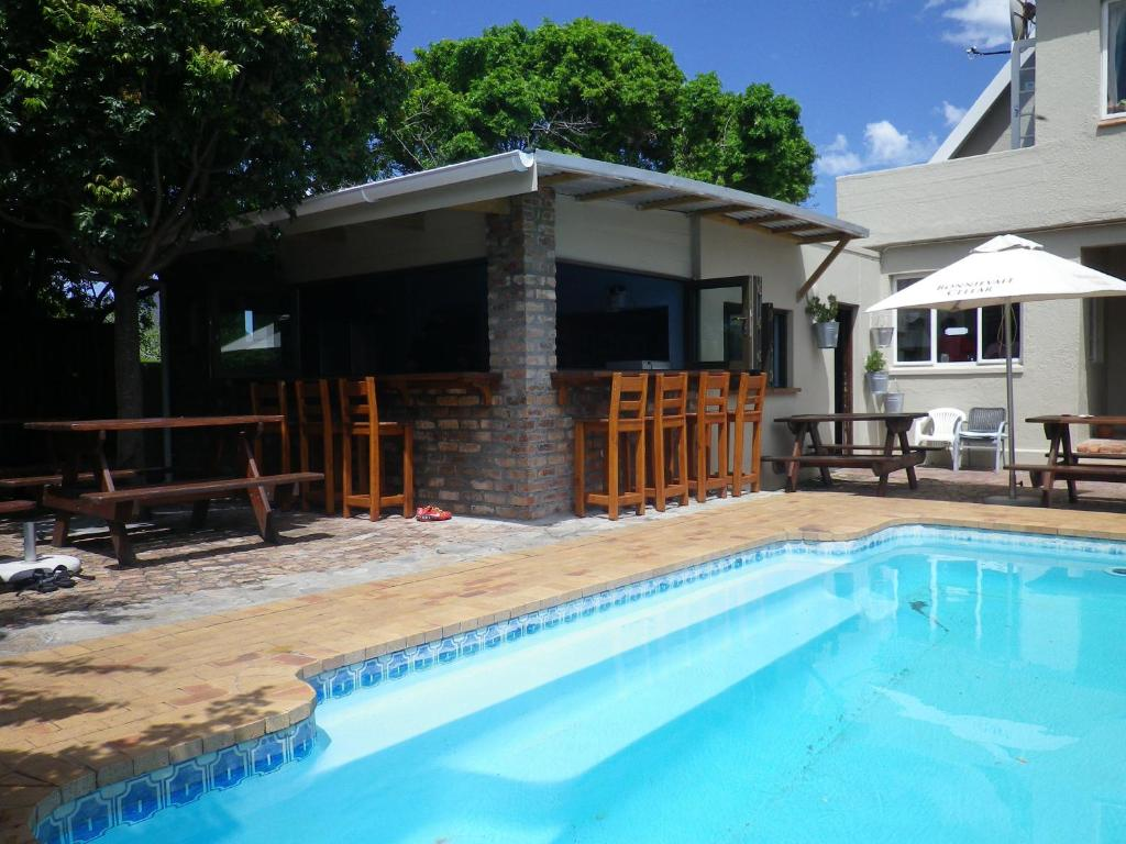 Accommodations South Africa Hostel Hermanus Backpackers Accommodation South Africa Booking