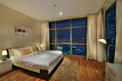 Apartment Vacation Bay - Liberty House, Dubai, UAE - Booking.com